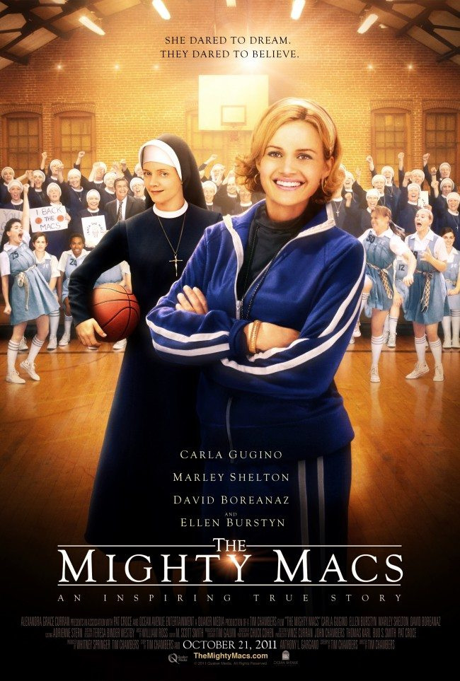 The Mighty Macs Movie Poster