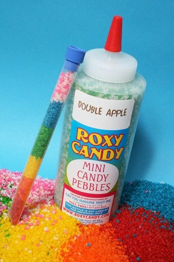 Roxy Candy Pebbles
