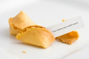 Dream Job Fortune