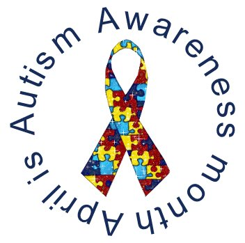 autism awareness month