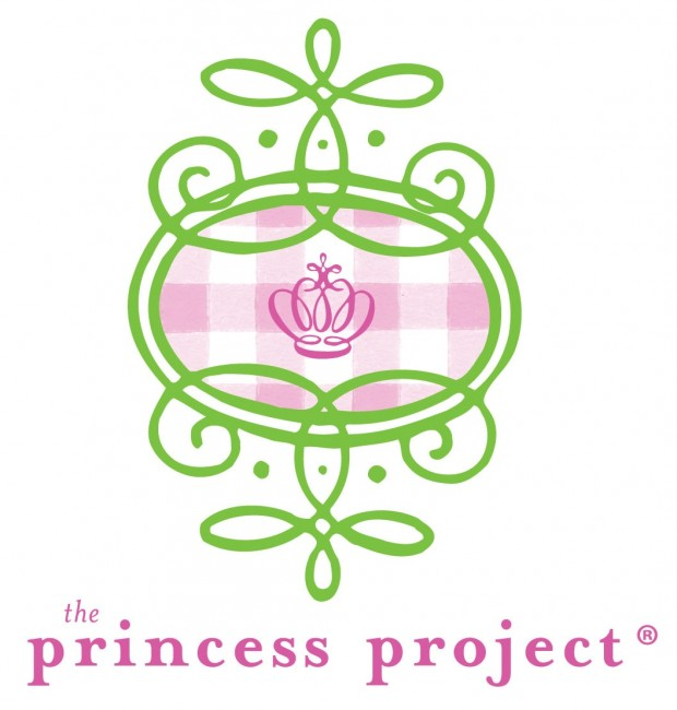 Princess Project Logo