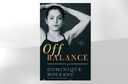 Off Balance Book Cover