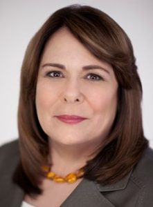 Candy Crowley. Photo Credit: CNN