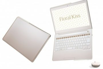 Floral Kiss in Elegant Pink