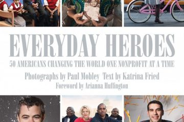 Everyday Heroes cover art