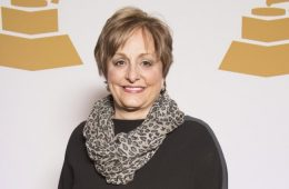 Nancy Shapiro, Sr. Vice President, Member Services at The Recording Academy
