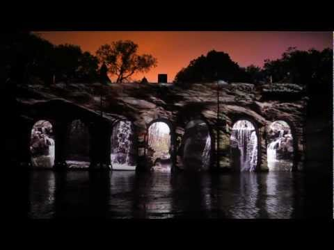 Seasons Become 3D & Virtual In New York's Central Park