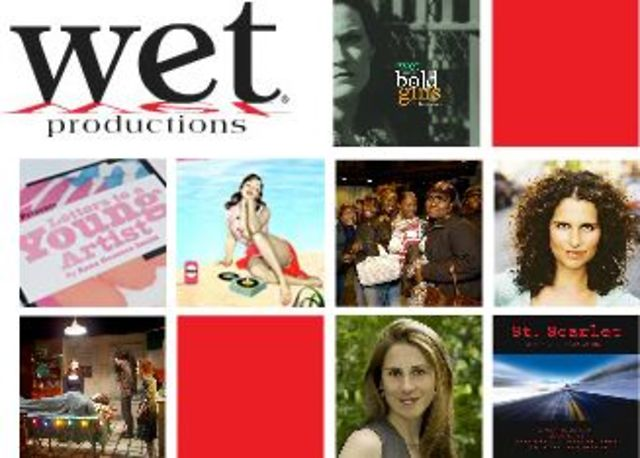 WET Productions: A Dramatic Effort For Change