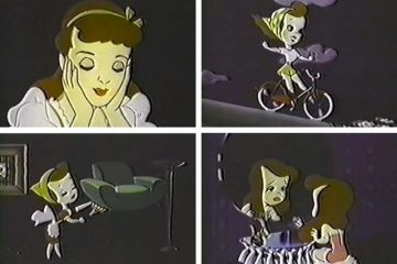 Disney's The Story Of Menstruation_1946