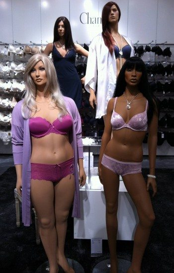 Rebecka Silvekroon_Swedish Mannequins Pic 2