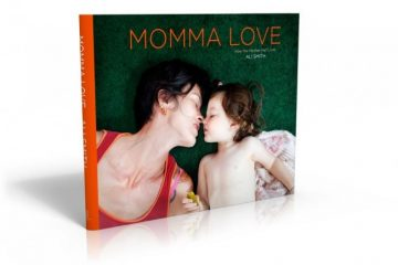 Momma Love Cover