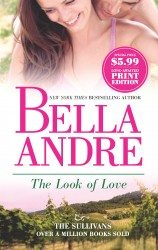 The Look of Love_Bella Andre_cover