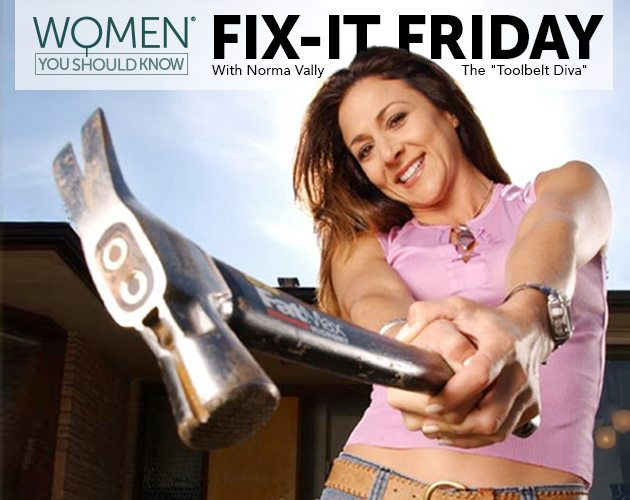 fix-it-friday
