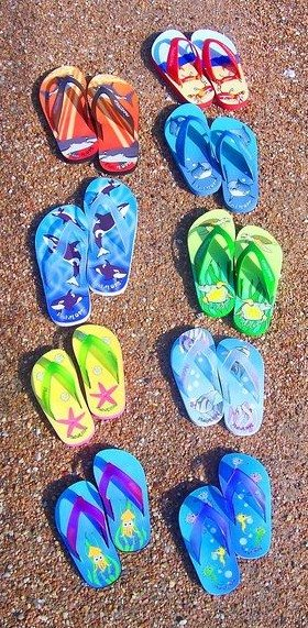 FishFlops Collection