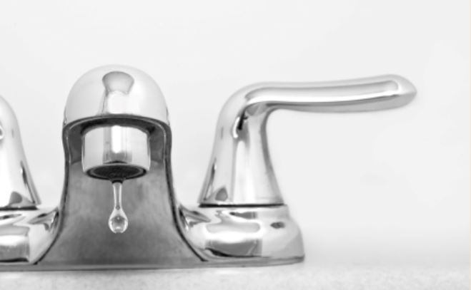 Fix-It Friday: The Dreaded Dripping Faucet