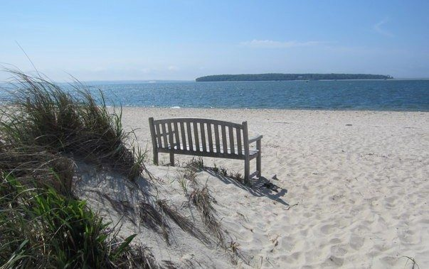 Home for Leah... one of her favorite beaches on East End of Long Island