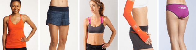 Oiselle collection