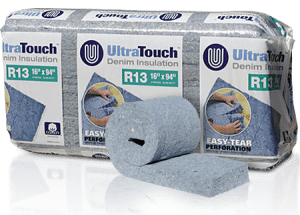 UltraTouch Denim Insulation