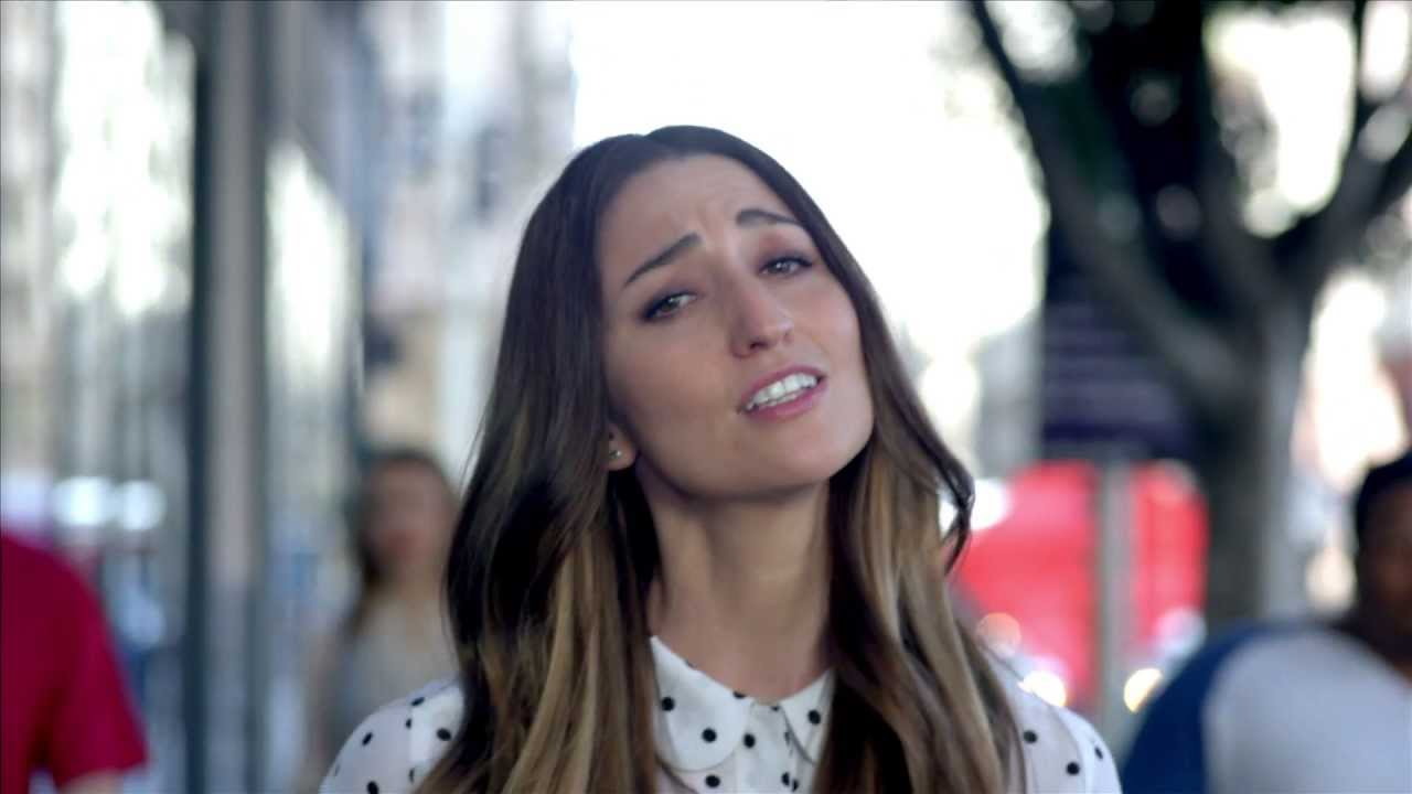 Sara Bareilles: Brave' was Inspired By Close Friend's Coming Out