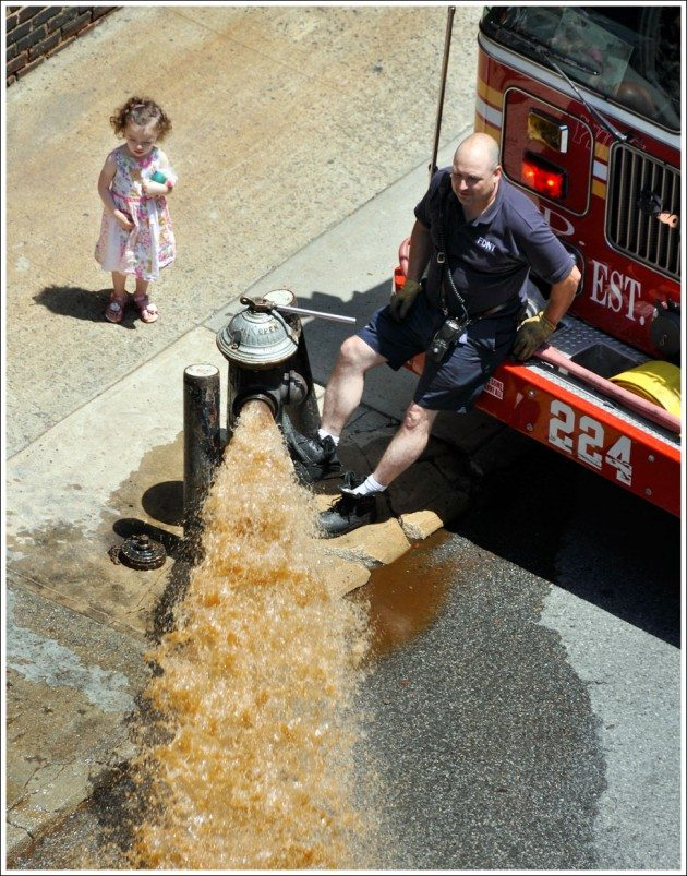 fire-hydrant-and-girl