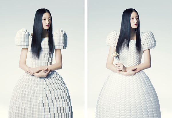 legodress