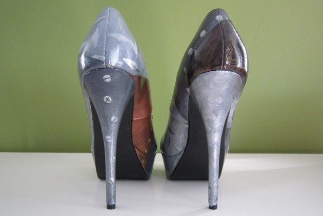Norma Shoes 3