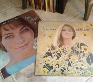 Judy Collins records