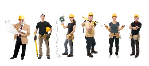 Fix It Friday: The Search For Mr. Or Ms. Rightu2026 How To Find A Good  Contractor