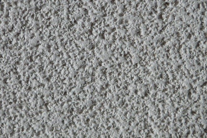 Fix It Friday: Popcorn Ceiling Makeover    What To Do When
