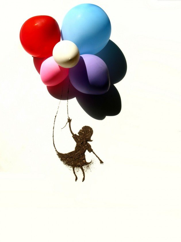 Up, Up And Away_Sarah Rosado