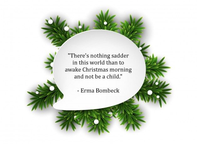 Holiday Quote_E. Bombeck