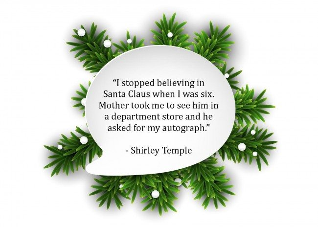 Christmas Pic Quotes.6 Christmas Quotes To Make You Feel Merry Bright By Women