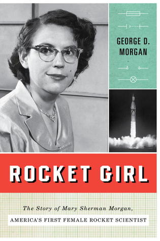 Rocket Girl cover