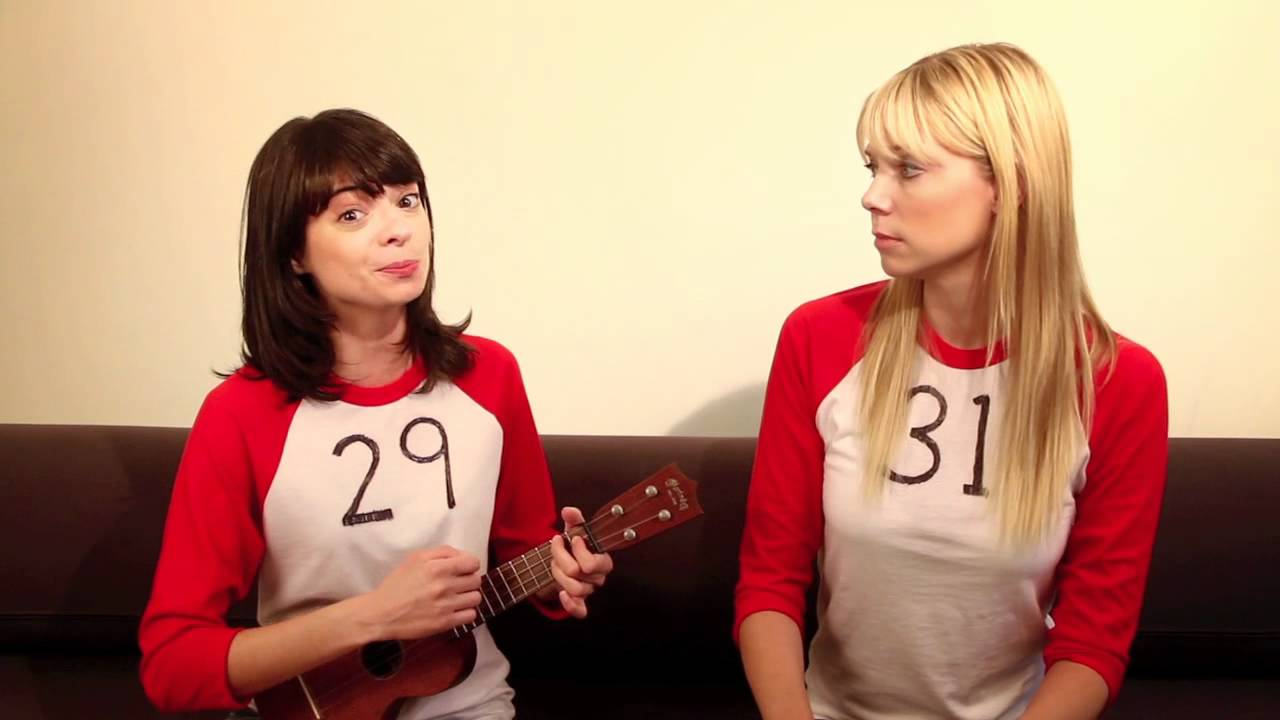If You've Ever Been A 29 Or 31 Year Old Woman… Watch This