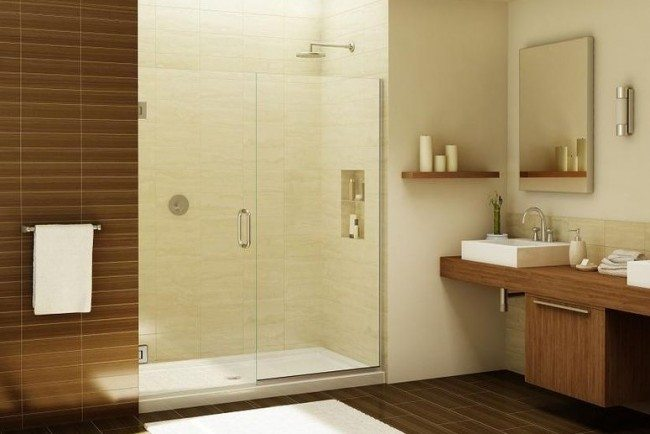 Fix It Friday: In The Shower With Normau2026 How To Choose And Install Shower  Doors