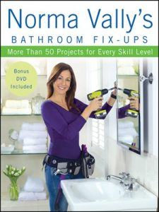 Norma_bathroom_book