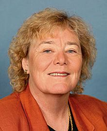 Rep. Zoe Lofgren, D-Calif., U.S. House of Representatives