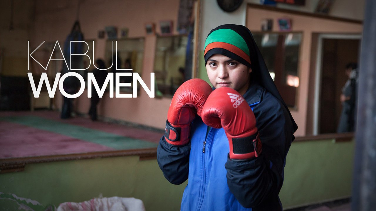 Kabul Women: A New Face Of Afghanistan Is Emerging