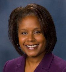 Stephanie Hill, vice president and general manager, Lockheed Martin Information Systems & Global Solutions – Civil