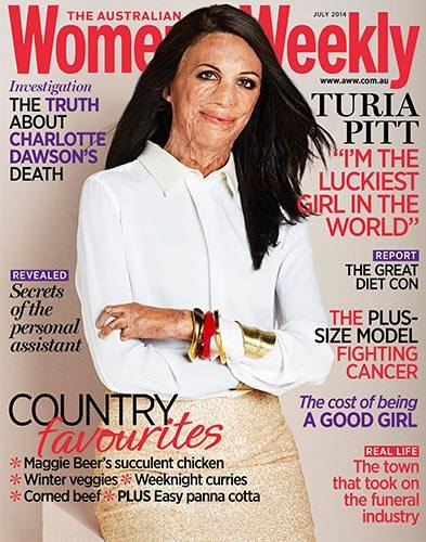 Australian Women Weekly_cover