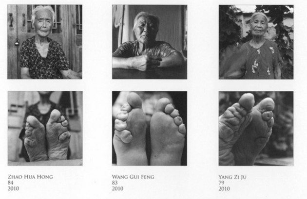 BoundFeet_collage