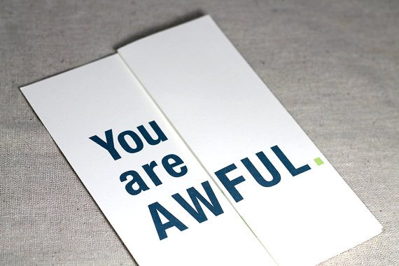 youareawful_card