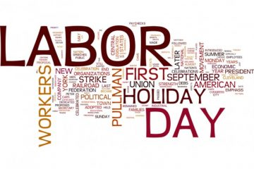 labor day poem
