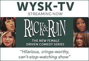 WYSK TV - Watch Rack & Ruin