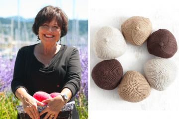 knitted knockers barb