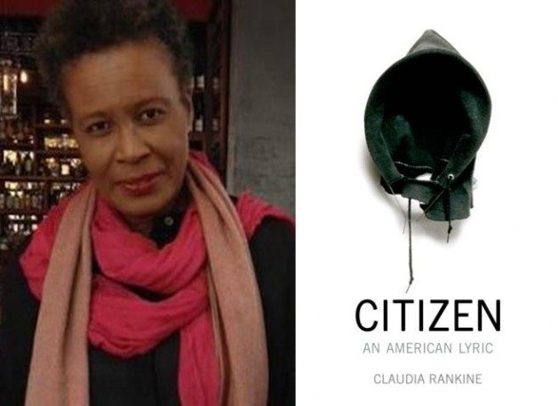 Claudia Rankine, Citizen: An American Lyric