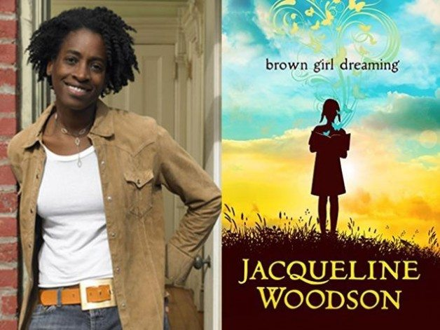 Jacqueline Woodson, Brown Girl Dreaming