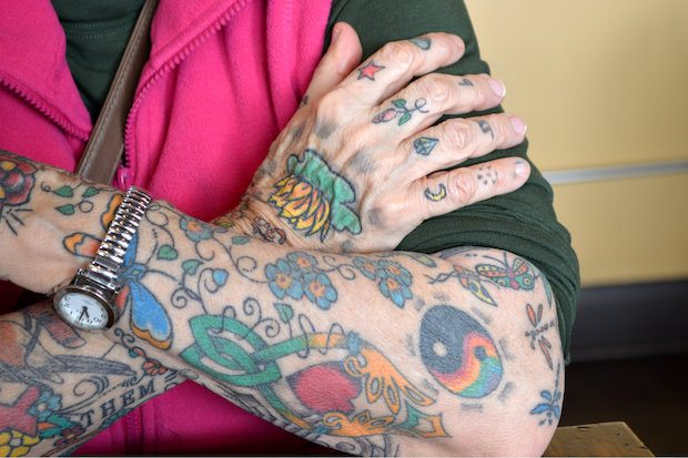 Tattoo Lady_1