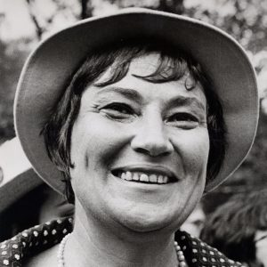 Feminism at Work Bella Abzug