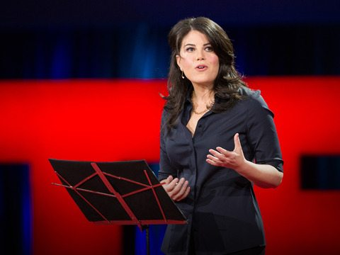 Monica Lewinsky: The Price Of Shame In A Culture Of Humiliation